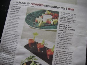 Göteborgsposten 2012.06.29