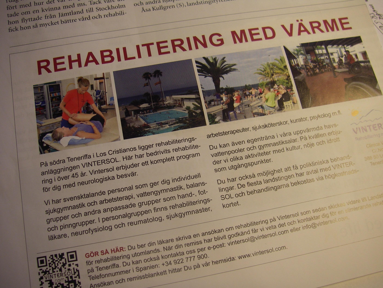 Artikel i Reflex 6/2012