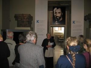 Föredrag på Röhska