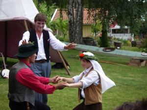 Hilma gifter sig med Svedal