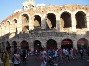 Arenan i Verona