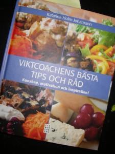 Viktcoachens bästa tips och råd av Katarina Holm Johansson