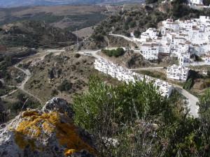 Vägen om Ronda