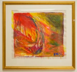 Fram akryl Pris: 900:-