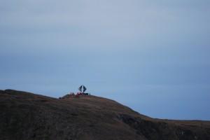 Kap Horn monumentet