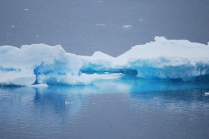 Antarktis årsskiftet 2010-201
