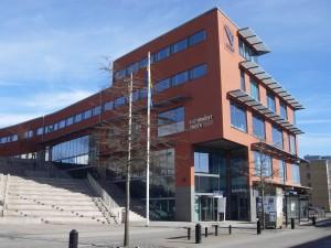 Kulturhuset Vingen, Amhult, Torslanda den 13-14 september 2014