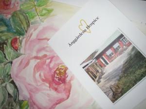 Änggårdens Hospice får man söka till på www.anggardenshospice.se