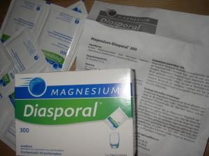 Magnesium-Diasporal 300 mg