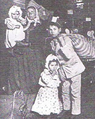 Utresan till Amerikat 1898