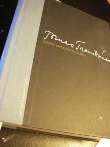Tomas Tranströmer Dikter och Prosa 1954-200