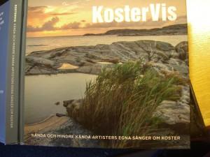 KosterVis - sånger om Kosteröarna