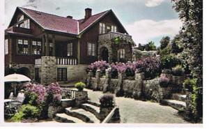 Alaska-värdshuset 1930