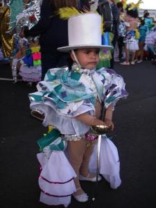 Festival i Santa Cruz