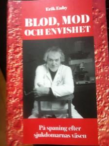 Erik Enby: Blod, Mod och Envishet