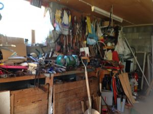 Pappas garage