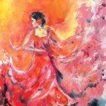 Flamenco Såld
